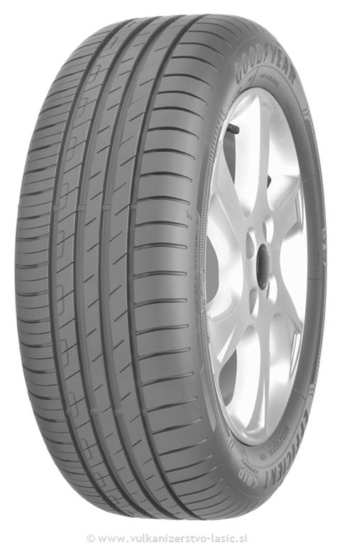 Goodyear EFFICIENT GRIP PERFORMANCE 195/55 R15 85H