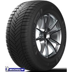 Michelin ALPIN 6 MS 195/60 R15 88T