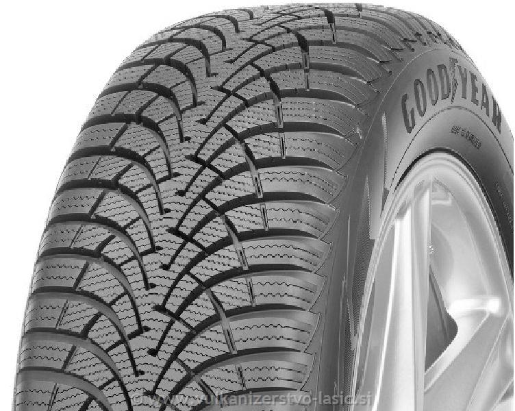 Goodyear ULTRA GRIP 8 MS 195/60 R15 88T
