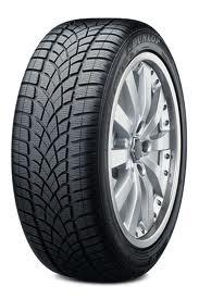 Dunlop WINTERSPORT 3D MS 235/55 R17 99H