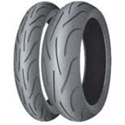 Michelin PILOT POWER 2CT 190/55 R17 75W
