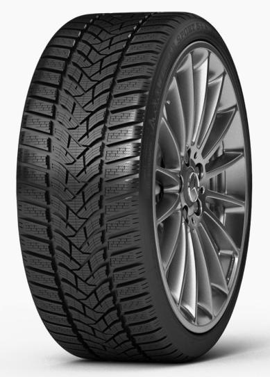 Dunlop WINTERSPORT 5 MS 235/60 R18 107H