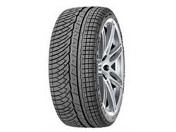 Michelin PILOT ALPIN PA4 MS 225/35 R19 88W
