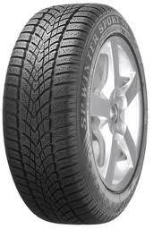 Dunlop WINTERSPORT 4D MS 235/55 R19 101V