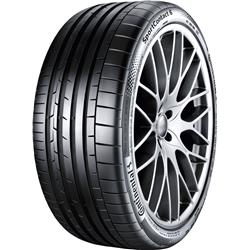 Continental SPORTCONTACT 6 275/30 R19 96Y
