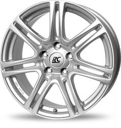 "RC Design RC28 KS 15"" 108x4 ET20 6,5J 65,1"