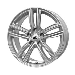 "RC Design RC27 KS 16"" 112x5 ET42 6,5J 57,1"